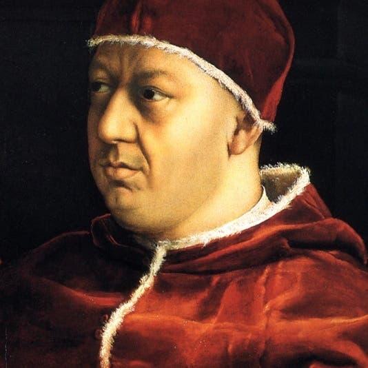 خلال هذا العام..أنقذ البابا إيطاليا من الخراب