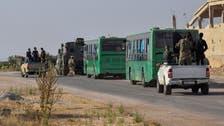 بدء وقف إطلاق نار جديد في درعا البلد حتى صباح الاثنين