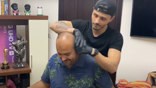 Egypt arrests famous TikTok 'chiropractor' for practicing without license