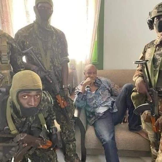 غينيا.. الانقلابيون يفرضون حظر تجول في كافة أنحاء البلاد