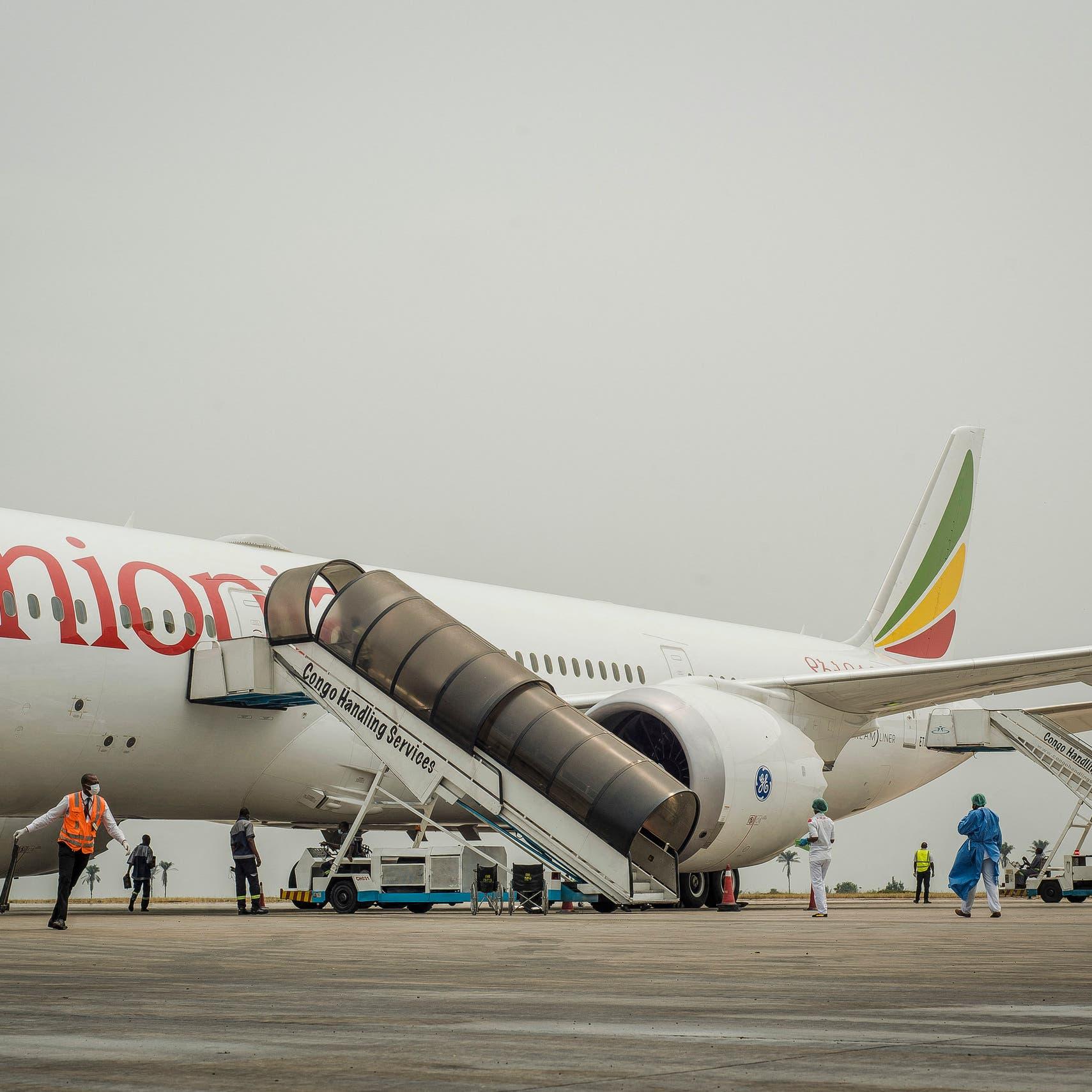 بعد تقرير عن استخدام طائرات مدنية لنقل الأسلحة.. واشنطن تحذر إثيوبيا