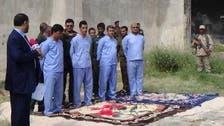 صنعاء.. إعدام قاتلي الشاب الأغبري وسط إجراءات أمنية مشددة