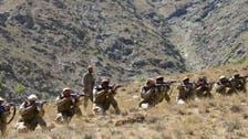 طالبان با تصرف پنجشیر پایان جنگ افغانستان را اعلام کرد؛ «مقاومت» فراخوان «قیام» داد