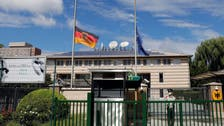 German ambassador to China dies two weeks into the job