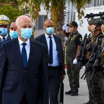 رئيس تونس يحذر مجددا منمحاولات تسلل للأجهزة الأمنية