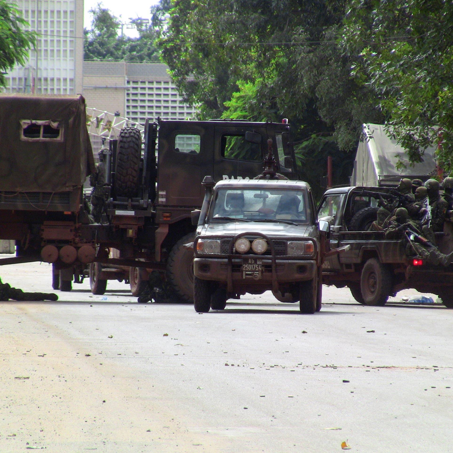 حظر تجوال في غينيا.. واجتماع مصيري لقادة الانقلاب اليوم