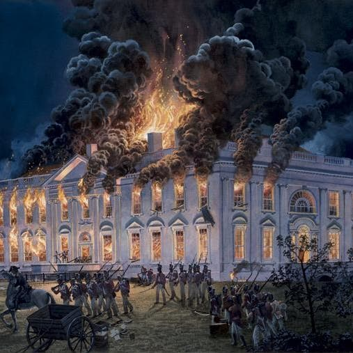 حريق دمّر إحدى أكبر مكاتب العالم وغيّر الكثير بأميركا