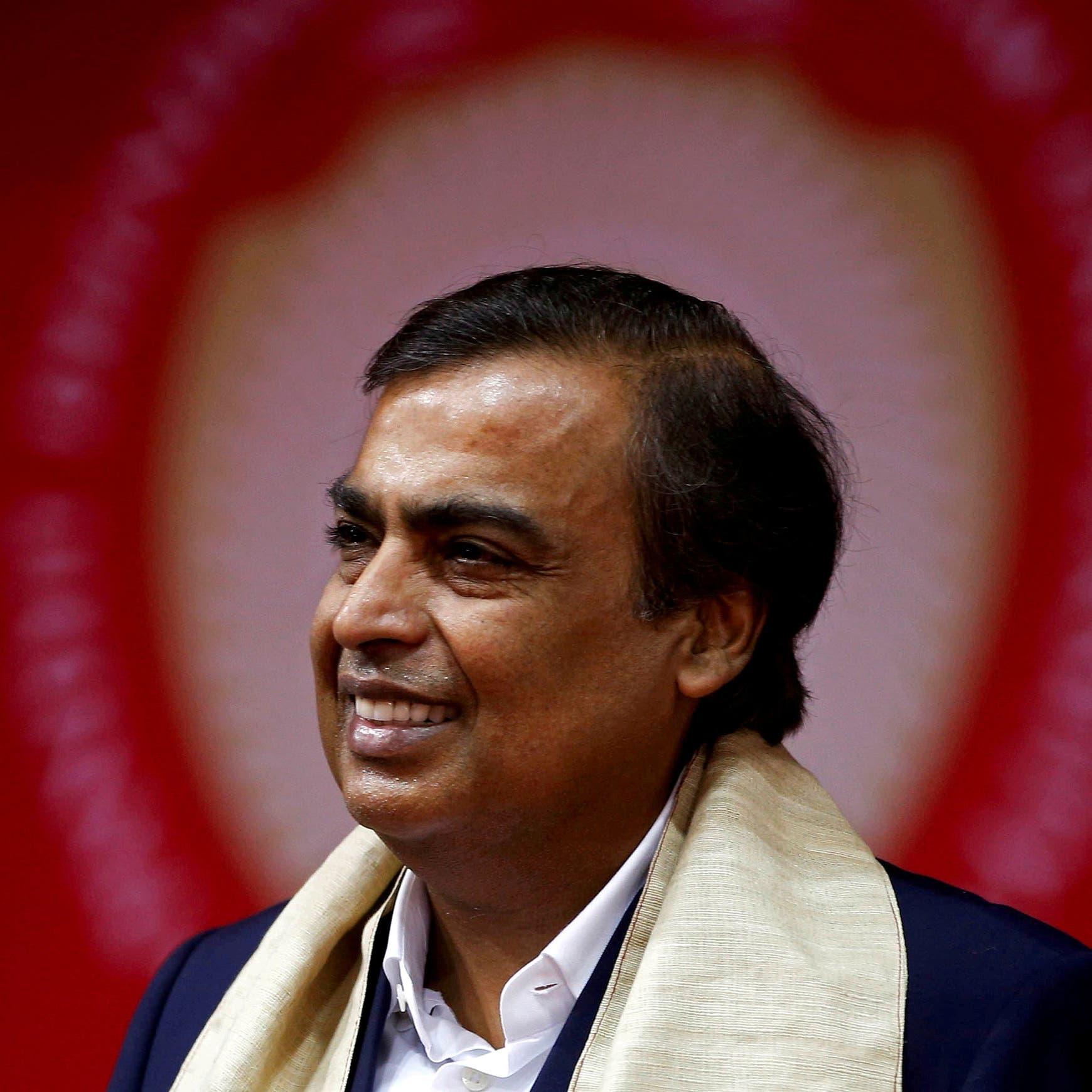 India's richest man Mukesh Ambani earns $3.7 billion in one day