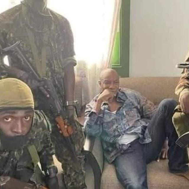 الجزائر تنسق مع أعضاء الاتحاد الأفريقي حول انقلاب غينيا
