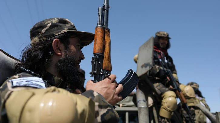 The Taliban and ISIS: A history of their fallout