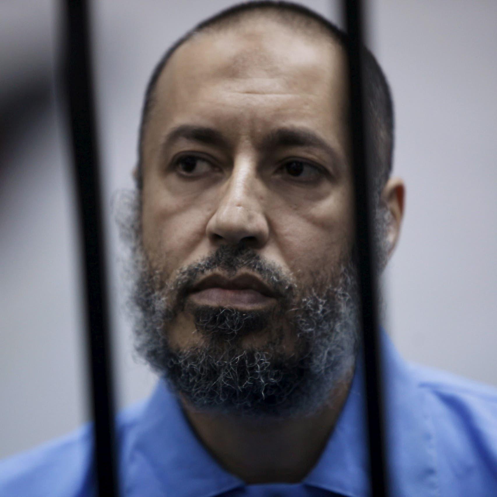 قذاف الدم: نأمل أن يسهم إطلاق سراح الساعدي بحلحلة أزمة ليبيا