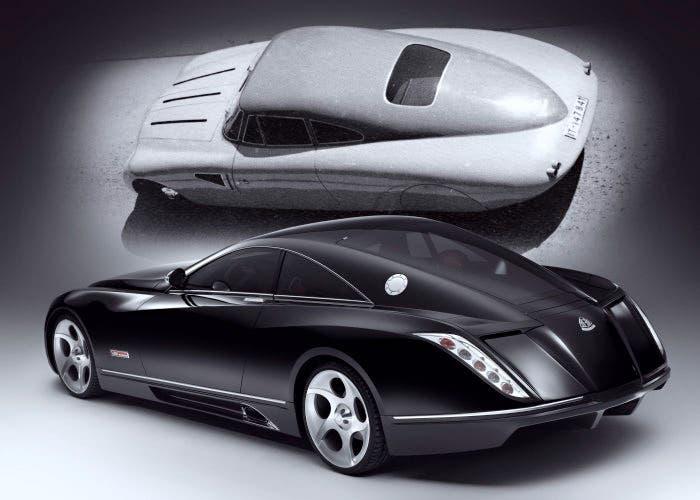 Mercedes-Maybach. (Image: Daimler)