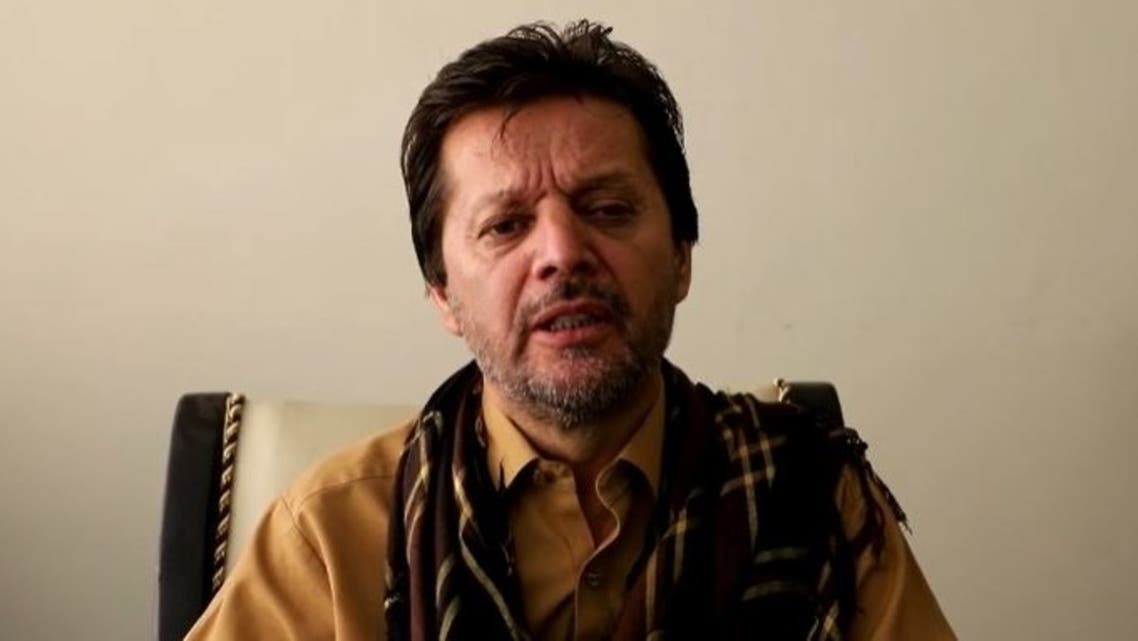 The spokesman of the resistance movement in Afghanistan, Fahim Dashti, was killed in clashes with the Taliban in Panjshir province. (Twitter/ TOLOnews)