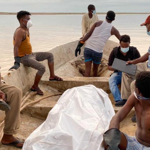 29 جثة في نهر.. الخرطوم تستدعي السفير الإثيوبي