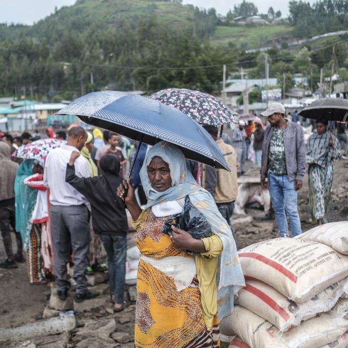 الاتحاد الأوروبي: طرد إثيوبيا لمسؤولين أمميين مرفوض