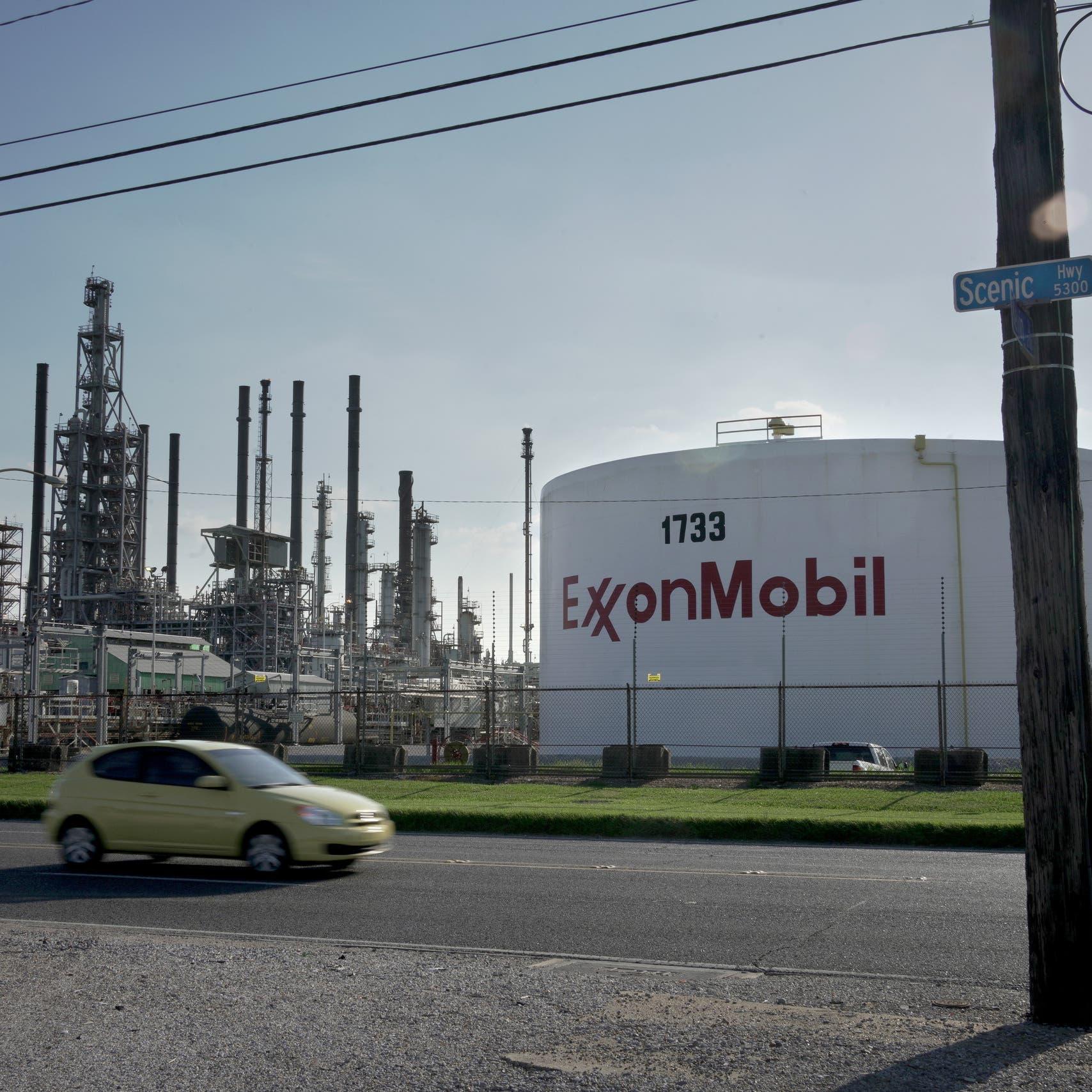 """84 % من إنتاج النفط الأميركي في خليج المكسيك ما زال متوقفاً بعد """"آيدا"""""""