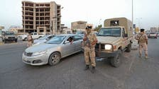 Libya's upper house calls for elections to be delayed for a year