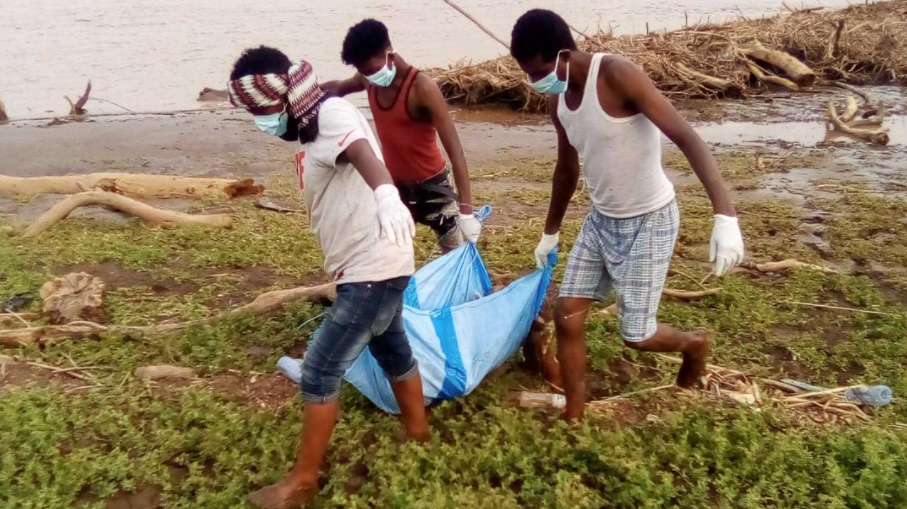 The secret of floating bodies in Sudan .. tied up, tortured and thrown into the river