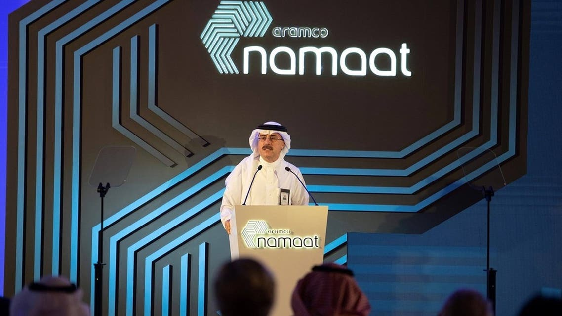 Amin H. Nasser, President & Chief Executive Officer of Saudi Aramco. (Supplied)