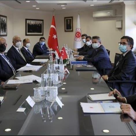 الخلافات الإقليمية على طاولة مشاورات مصر وتركيا الأربعاء