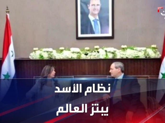 اتهامات للنظام السوري باستغلال أزمة لبنان لابتزاز العالم