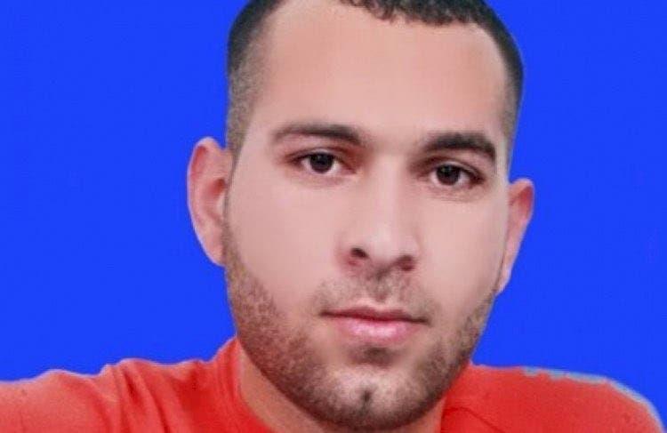 A photo of Ayham kamamji. (Twitter)