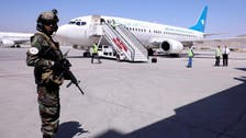 US Secretary says Taliban blocking flights of Americans, at-risk Afghans from leaving