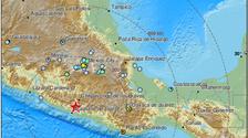 Magnitude 7.4 quake strikes Mexico: US Geological Survey