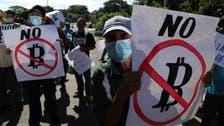 President Bukele tries to fix El Salvador's bitcoin woes