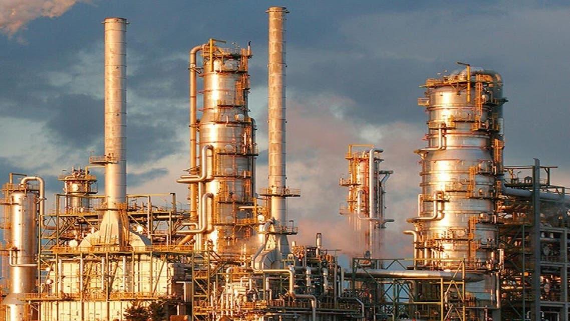 کمبود گاز در ایران