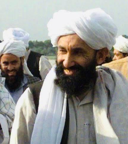 القائم بأعمال رئيس الحكومة الأفغانية محمد حسن آخوند