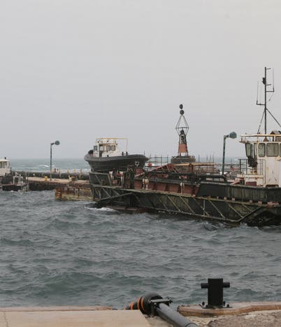 Libya's NOC says Es Sider and Ras Lanuf oil terminals blockades have ended