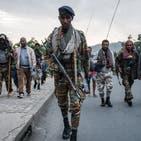 نشنال اینترست: پهپادهای ایران و موشکهای چینی به تیگرای اتیوپی قاچاق میشوند
