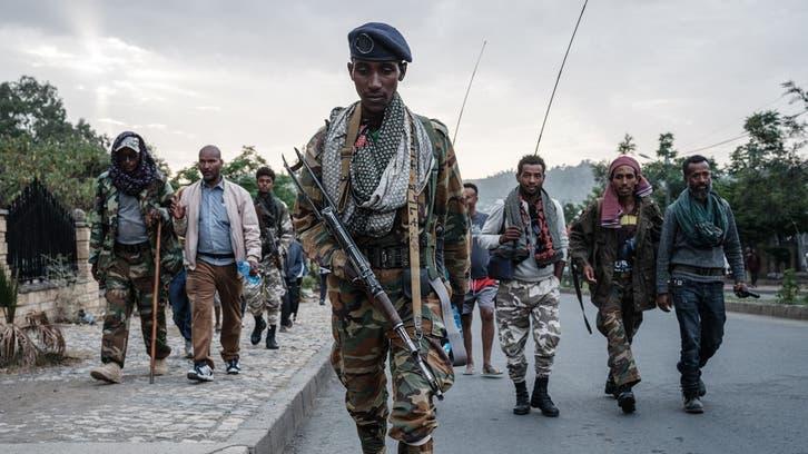 إثيوبيا للمجتمع الدولي: لا تتدخلوا في حرب تيغراي
