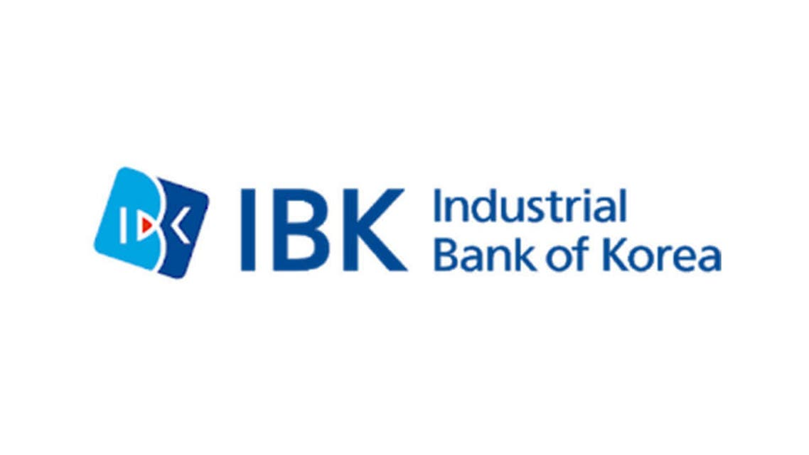 البنك الصناعي الكوريIBK