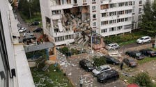 Two people killed after gas blast hits apartment building in Russia: Ifax