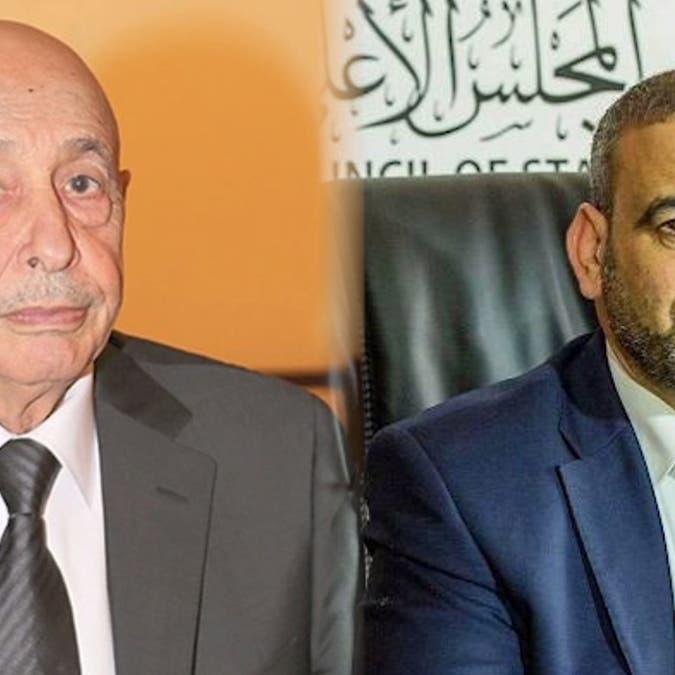برلمان ليبيا يصدر قانون انتخاب الرئيس.. والمجلس الأعلى يرفضه