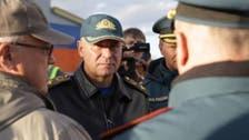 روس کے وزیر یفگینی کیمرا مین کو بچاتے ہوئے موت کا شکار