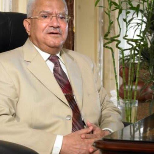 وفاة رجل الأعمال المصري البارز محمود العربي