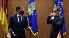 وزیر خارجه آمریکا: طالبان باید برای کسب «مشروعیت جهانی» تلاش کند