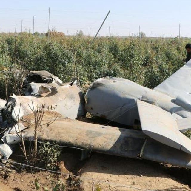 تدمير موقع إطلاق مُسيرة مفخخة حاولت استهداف مطار أبها