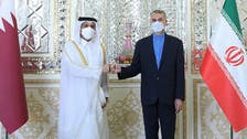 Top Qatar, Iran diplomats meet amid Iran-US tensions