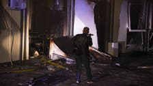 Fire at COVID-19 hospital in North Macedonia kills 10: Authorities
