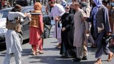 طالبان تظاهرات«بدون مجوز» در افغانستان را ممنوع کرد