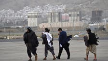 White House praises Taliban as 'professional' as US citizens allowed to leave Kabul