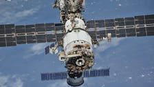 Smoke detected in Russian module on intl space station: Roscosmos