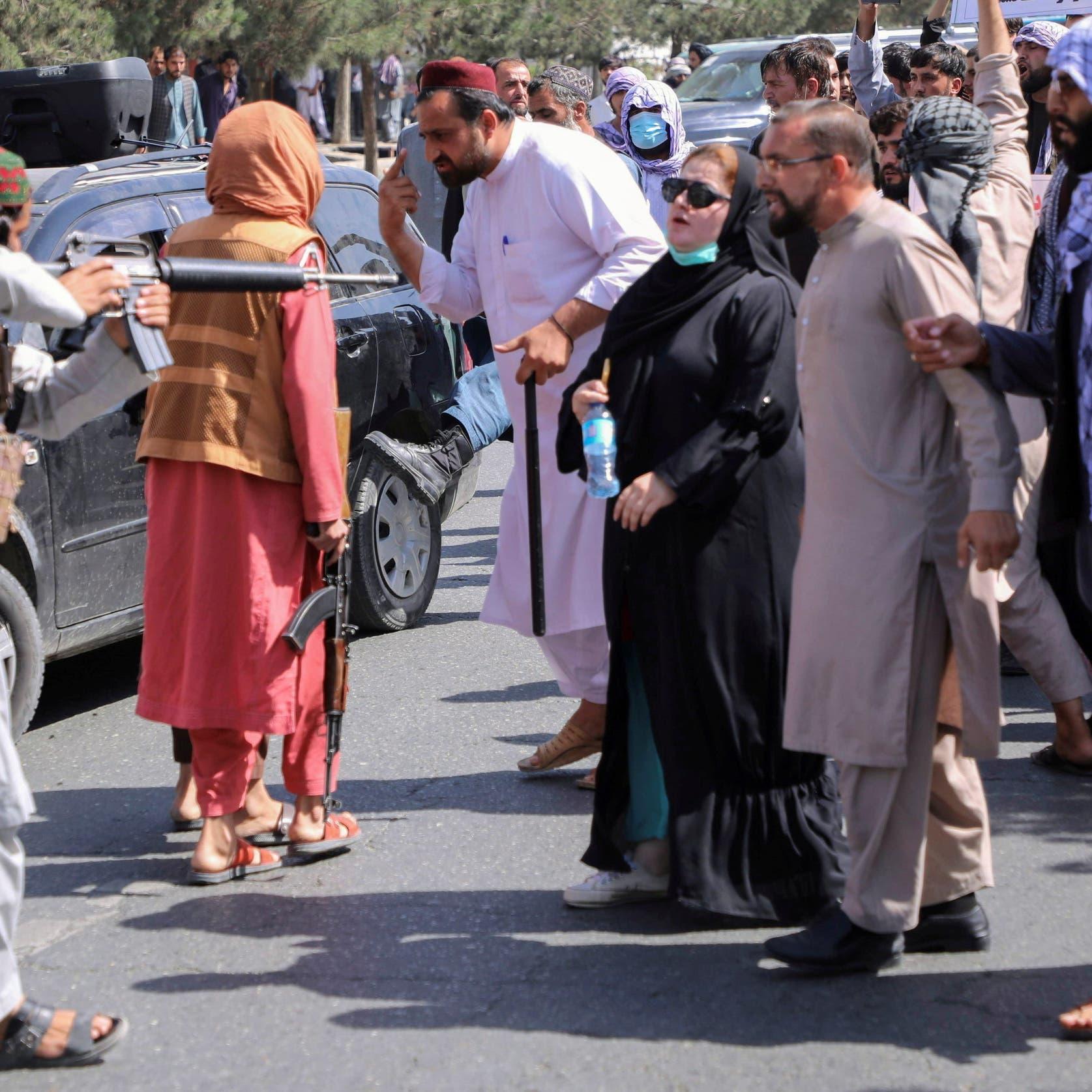 """غوتيريش يدعو إلى """"حوار"""" مع طالبان وتجنّب انهيار يخلّف """"ملايين الوفيات"""""""