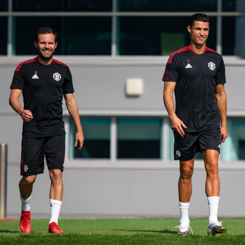رقم قياسي جديد ينتظر رونالدو في الدوري الإنجليزي