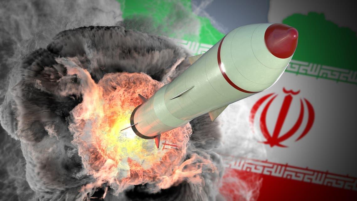 نووي إيران تعبيرية