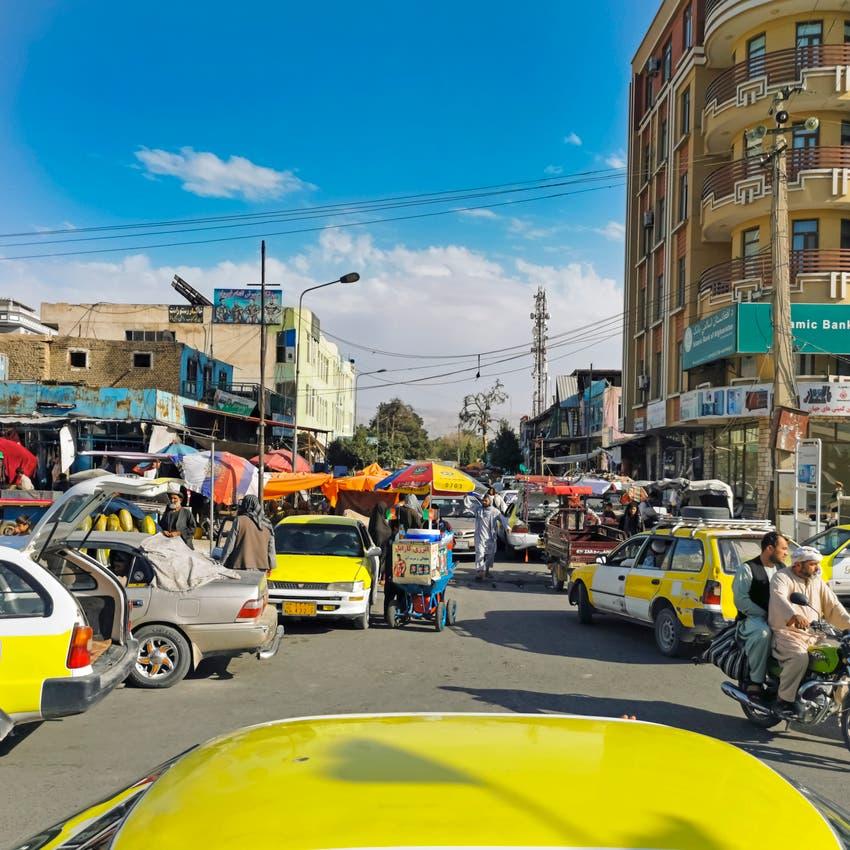 المركزي الأفغاني: البنوك التجارية آمنة تماما